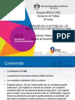 TPresentación  C Vildoso reducida 28 marzo 2012 (1)