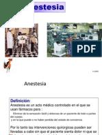 Conceptos Anestesia