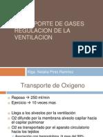 17. Transporte de Gases y Regulacion de La Ventilacion (1)