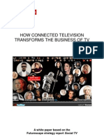 Futurescape Connected TV White Paper