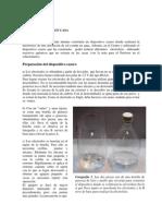 PQ25-Electrolisiscasera