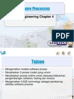 4.SE Software Process