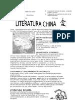 Ficha Lit China