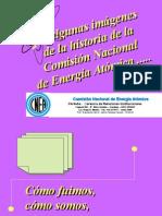 HUGO MARTIN ATOMICA CORDOBA HISTORIA DE LA CNEA