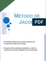 Método de Jacobi (1)