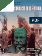 USOS PÚBLICOS DE LA HISTORIA
