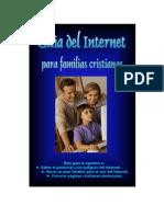 Guia Del Internet Para Familias Cristianas