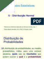 5 - Normal