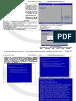 Instalar Sistema Operativo