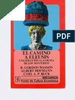 Varios - El Camino de Eleusis