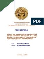 Tesis DFGA_Mejora Rendimiento Generador Eolico