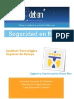 Ser Vidor Debian 5