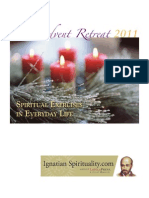 Advent Retreat 2011