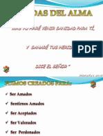 Fe Para Sanar El Alma 4