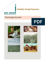 DSEC Technologie Sucriere