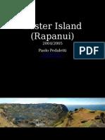 Rapanui - Isola di Pasqua - Easter Island - foto