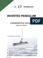IP Experiment Manual V2.00