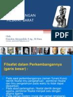 05 - SEJARAH FILSAFAT BARAT