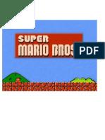 Super Mario Brothers 1 (含全部音效配樂)