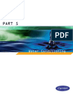 5 - HVAC Handbook - New Edition - Part.5 - Water Conditioning
