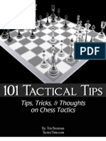 101 Tactical Tips