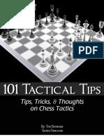101 Tactical Tips