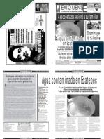 Versión impresa del periódico El mexiquense 8 junio 2012