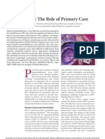 HIV the Primary Care Role.annotated