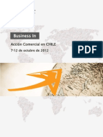 AMEC BUSINESS IN CHILE