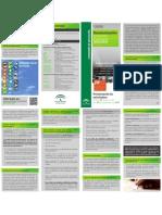 Informacion General FP Escolarizacion 12