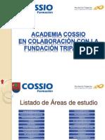 Academia Cossio