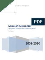 Access 2007b