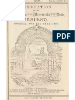 Journal of the Society for the Preservation of the Memorials for the Dead Volume 6 Part 2 1905 - 1906