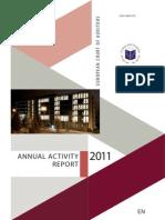 Raport Activ UE Eng 2011