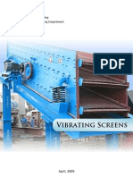 14768841 Vibrating Screens