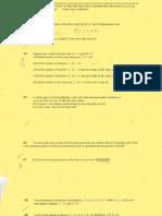 Disc Math