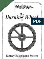 Burning Wheel Hub