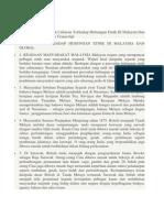 Hubungan Etnik Bab 6 Cabaran Terhadap Hubungan Etnik Di Malaysia Dan Global.docx