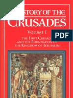 Steven Runciman, The First Crusade