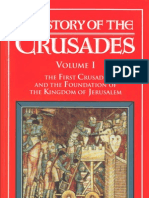 Steven Runciman, The First Crusade