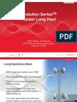 Evolution Series XPAND IP Long Haul