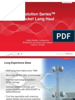 Evolution Series XPAND IP Long Haul