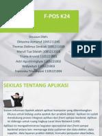 F-POS K24 - VisualBee Edit