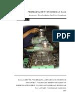 Proses Pembuatan Besi Dan Baja