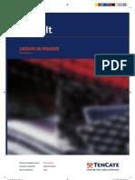 Catalog Geosintetice RO