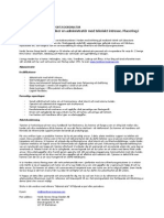 Nordic Service Group söker administratör 2012