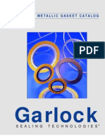 Garlock MetalGasket Catalog