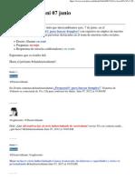 Resumen #chatdeustoalumni - empleo (11 de Junio 2012)