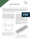 Design of Structural Steel Pipe Racks.pdf
