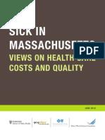 Sick in Massachusetts